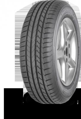 Efficient Grip Tires